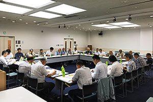 第30回技術向上研修会(2019年7月から2019年8月)のサムネイル画像